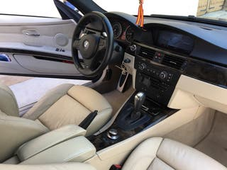 BMW 335d E92 M