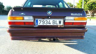BMW Serie 5 E28 520i