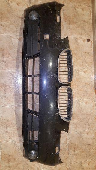 BMW E60 / E61 PARAGOLPE DELANTERO
