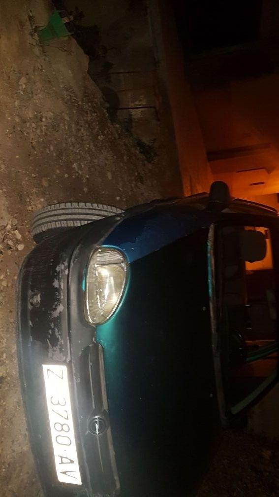 opel corsa 1.5 diesel