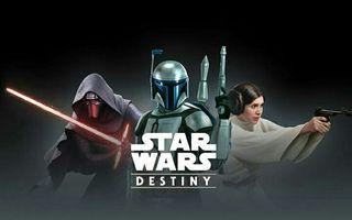Coleccion Star Wars Destiny