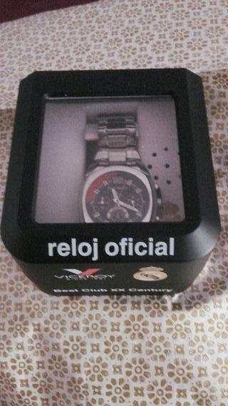 Reloj Real Madrid Viceroy