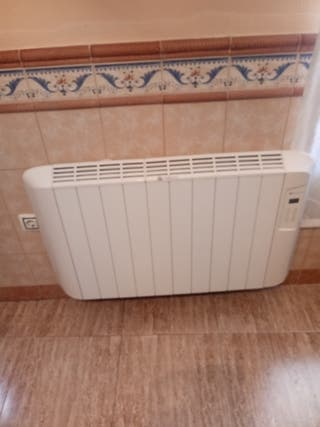 calefaccion radiadores