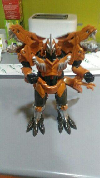 transformers Grimlock movie tanosaurio