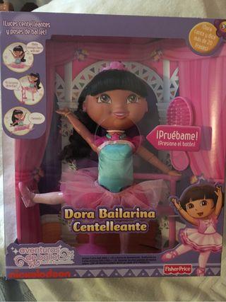 dora exploradora juguetes muñeca