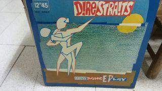 Dire Straits Disco de vinilo Lp Maxi