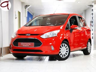 Ford B-Max 1.0 EcoBoost Trend 74 kW (100 CV)