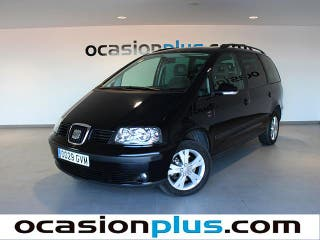 SEAT Alhambra 2.0 TDI Reference Plus 103 kW (140 CV)
