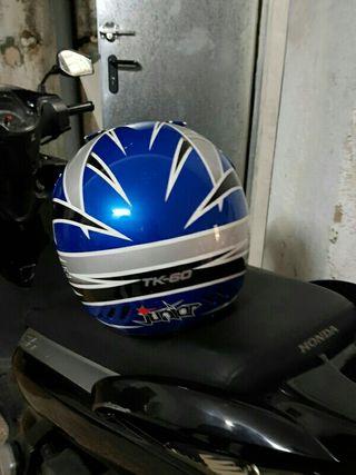 casco niño talla xs.takachi