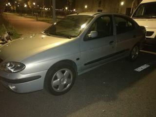 Renault Megane clássic fase 2 1999
