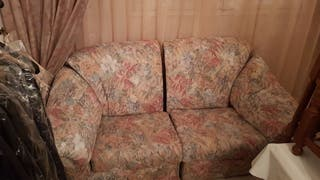 Sofás Sofá 2 piezas sillón sillones