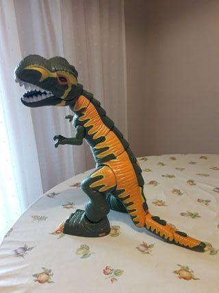 Dinosaurio articulado Fisher.price