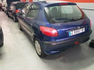 Peugeot 206 diesel 99