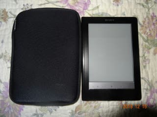 Ebook Sony Reader Touch Edition PRS 660