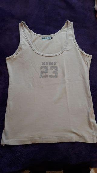 Camiseta Rams 23