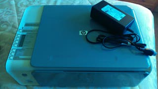 Impresora multifuncion Hp PSC 1510