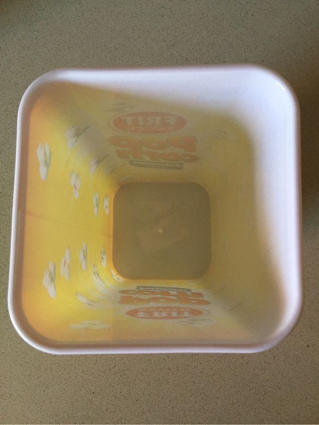 Cubo palomitas Frit Ravich