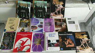 Libros Psicologia Universidad
