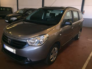 Dacia Lodgy 2015