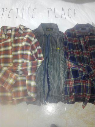 camisas, camises manega llarga
