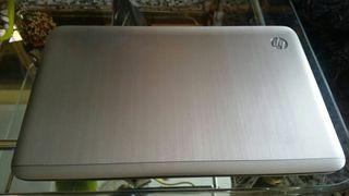 ordenador portatil hp i7