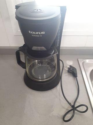 Cafetera Taurus nueva