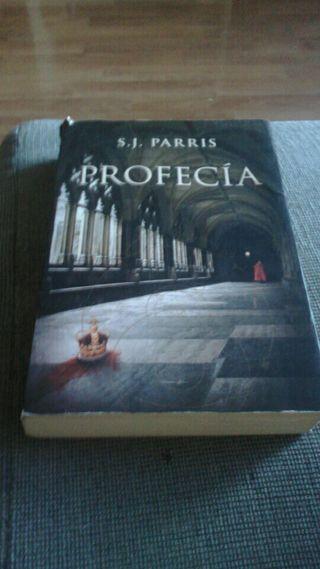Libro lectura
