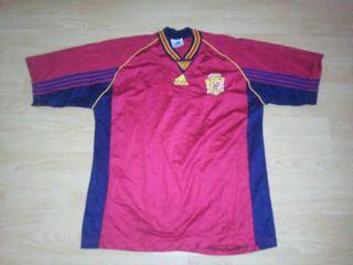 Camisetas talla XL fútbol de segunda mano en la provincia de Huelva ... 2975280972d