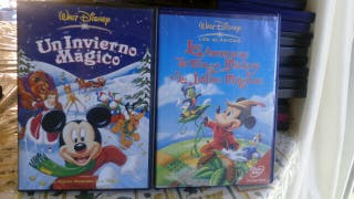 peliculas Disney