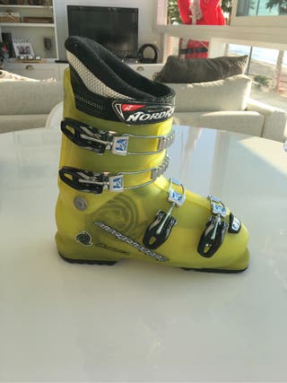 Botas de esqui