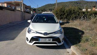 toyota avensis 150cv 2016 diesel