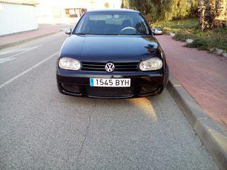 Volkswagen Golf 4 GTI TDI 170Cv 2002