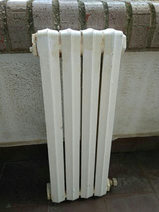radiadores de hierro