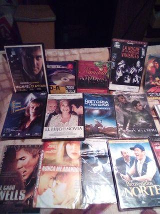 películas dvd a 2eurosss