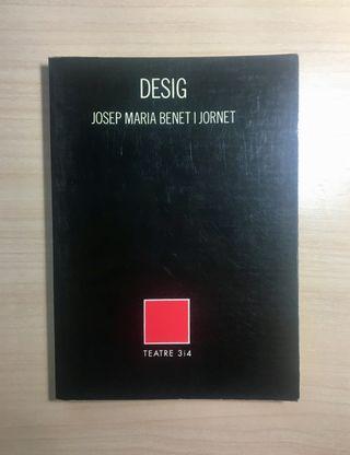 Libro Desig