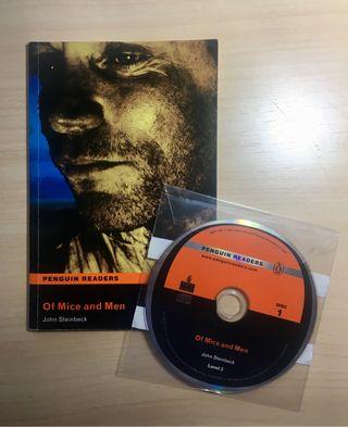 Of Mice and Men + CD