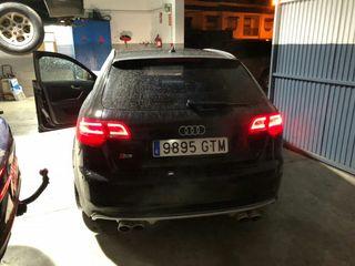 Audi S3 2010 dsg
