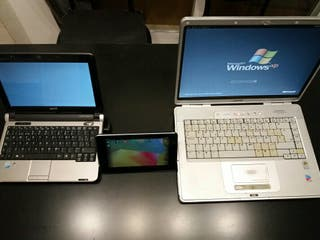 Pcs/ ordenadores