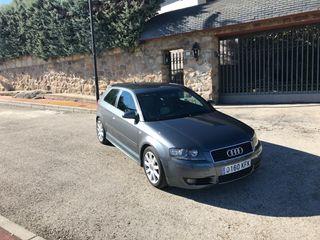 Audi A3 2.0tdi 140cv dsg