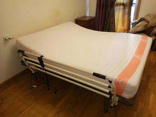 cama articulada de 1,50