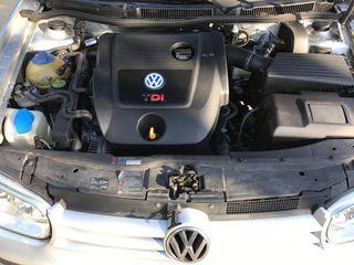 Volkswagen Golf 4 1.9 TDI 100CV