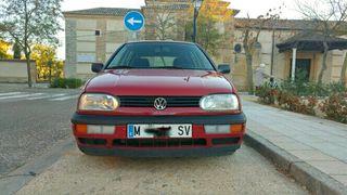 Volkswagen Golf Diesel CL 1.9 1995