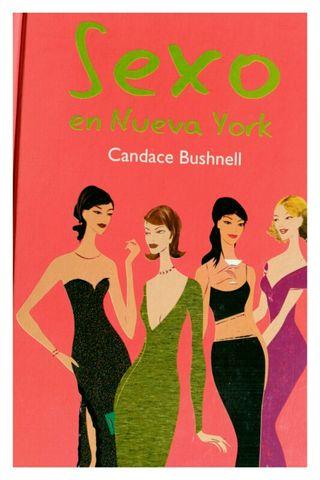 Sexo en nueva york (libro)