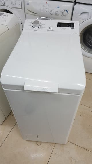 lavadora elctrolux de carga superior