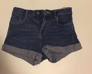 Pantalones vaqueros cortos ||.
