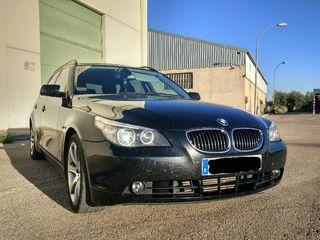BMW 535d 272cv biturbo diesel