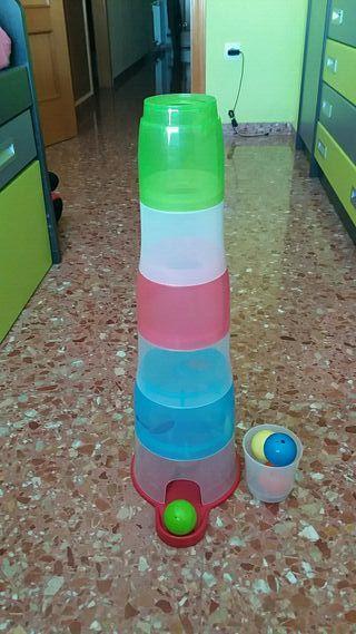 Juguete de bolas Imaginarium