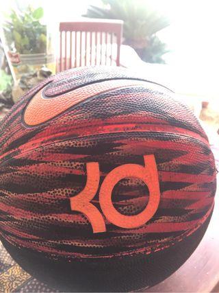 Pelota baloncesto KD