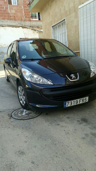 Peugeot 207 HDI