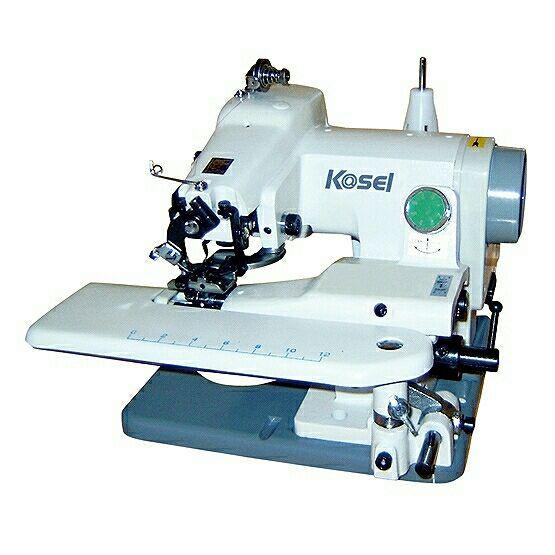 Maquina de coser puntada invisible de segunda mano por 230